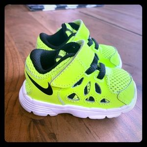 Baby Infant Nike Tennis Shoes
